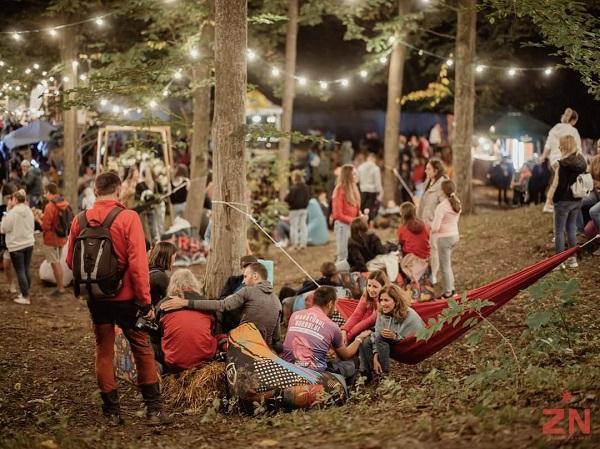 3 zile de festival 2 de rupere de nori și 2500 de participanți la cele 50 de concerte și evenimente ale Zilelor Nordului 2021