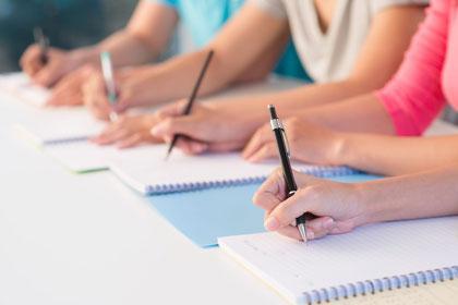 6071 rata de promovare înregistrată la examenul național pentru definitivare în învățământ înainte de contestații