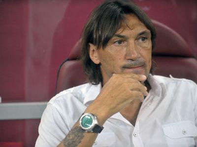 Dario Bonetti reacție după declarațiile lui Iuliu Murșean Motivul incredibil pentru care nu sa prezentat la antrenament