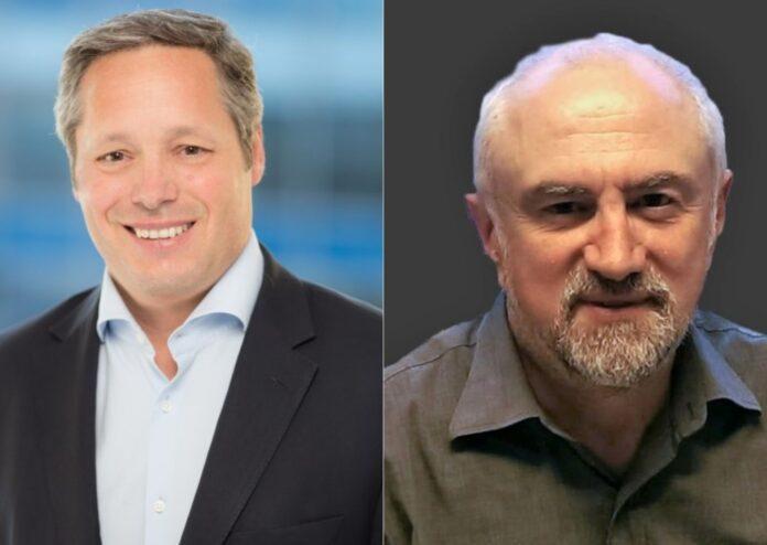 Compania românească Tailent recrutează doi foşti executivi Dell  Laurent Binetti şi Dragoş Mateescu  pentru expansiunea globală