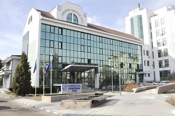 Consiliul Județean Olt va găzdui Piața Producătorilor Olteni