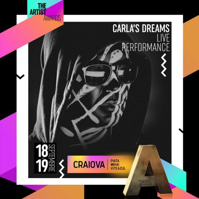 The Artist Awards 2021 Cei mai în vogă artiști își dau întâlnire la Craiova