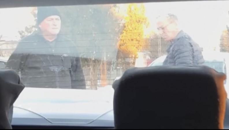 Controversatul comisar şef de poliţiei Vişenescu Petrişor Puiu a revenit la comanda Poliţiei Mihăileşti
