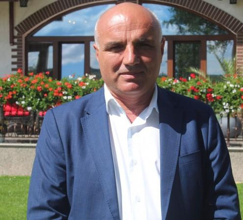 La Mulţi Ani domnule primar Constantin Stoica