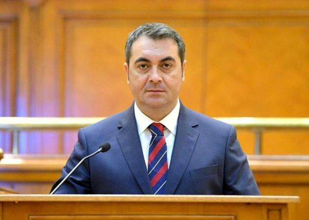Preşedintele PSD Giurgiu deputatul Marian Mina Cum îşi imaginează guvernanţii că oamenii vor putea plăti curentul căldura gazele şi să le mai şi rămână bani pentru mâncare
