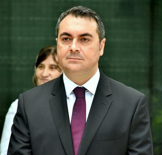 Preşedintele PSD Giurgiu deputatul Marian Mina Din păcate şi anul acesta şcoala începe sub semnul incertitudinii