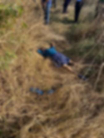 Femeie dispărută de acasă găsită moartă în satul Neajlov