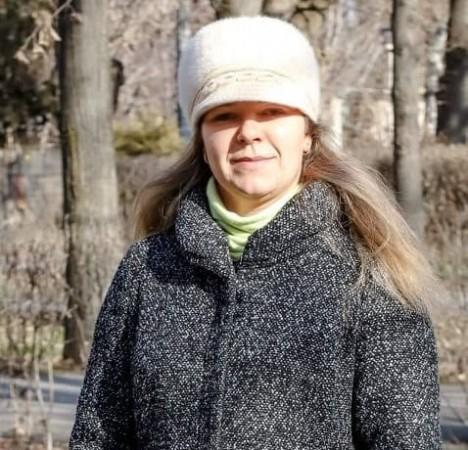 IPJ Giurgiu  Blonda de la circulaţie a fost împuternicită la conducerea Biroului de Prevenire a Criminalităţii
