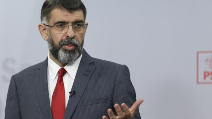 Averile parlamentarilor giurgiuveni Astăzi senatorul PSD Robert Cazanciuc