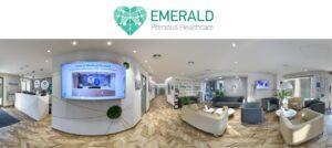 Centrul Medical Emerald acreditat de Societatea Europeană de Cardiologie