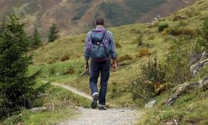 Pe cărări de munte cu pacienții hemofilici