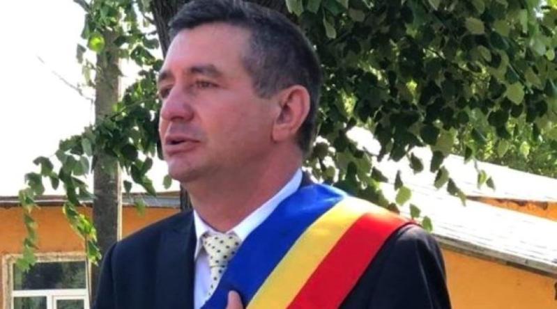 INCREDIBIL Primarul comunei Pogana Cristi Spridon șia pus capăt zilelor