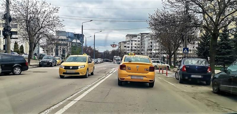 Felicitări vasluieni Mapa cu documente uitata întrun taxi din Vaslui a fost recuperata E mapa de pe Facebook
