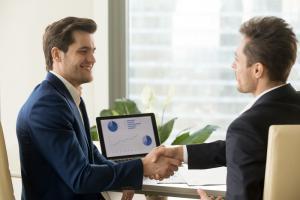 Tranzactii online cum sa intri pe piata bursiera cu ajutorul unui broker