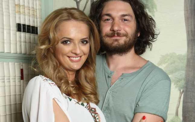 Soția lui Florin Dumitrescu probleme de sănătate A ajuns la spital după ce fiica ei a fost externată quotHai că am continuat binequot