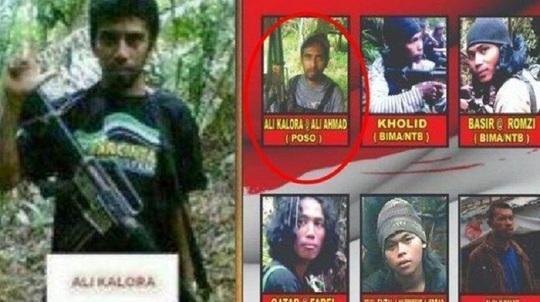Cel mai căutat terorist al Indoneziei a fost ucis în junglă Timp de un deceniu Ali Kalora sa ascuns de autorități