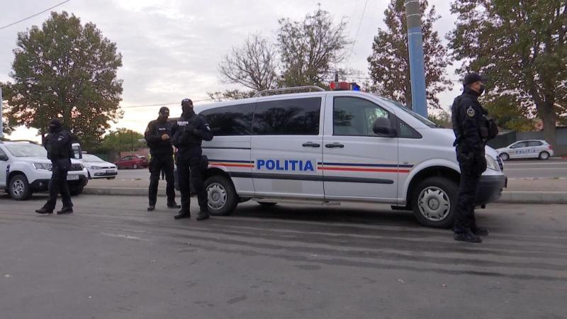Noi restricţii în opt localităţi din Ilfov care au incidența peste 31000 locuitori