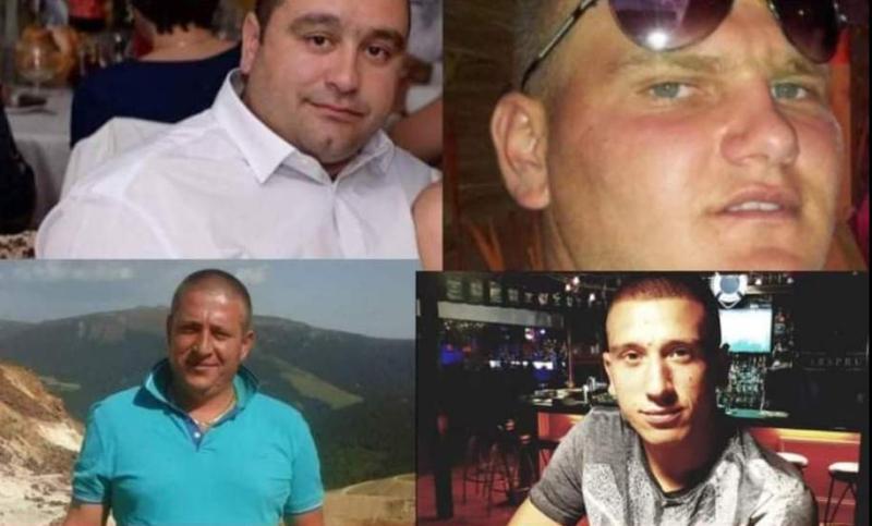 Cei patru bărbați care iau bătut cu sălbăticie pe jurnalişti şi pe activistul de mediu au fost eliberaţi şi plasați sub control judiciar