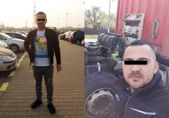 Alex Nițu tânărul găsit mort în Râminicu Sărat în cabina TIRului plâns de prieteni pe Facebook Cu toții sunt devastați de vestea primită