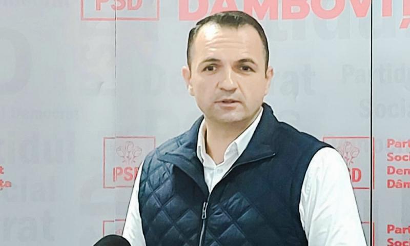 Primar Târgoviște Directorii unităților de învățământ au fost epurați politic