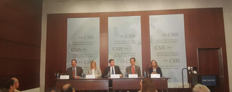 CSIS Alliances and American Leadership Project Launch