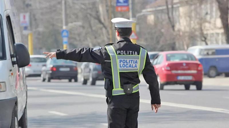 Polițiștii locali au aplicat 81 de sancțiuni în doar 2 săptămâni Cele mai multe pentru consumul de alcool în locuri nepermise și tulburarea liniștii publice