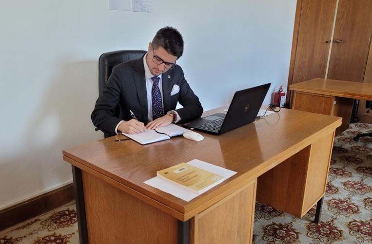 Deputatul Cristian Brian USR PLUS susține dezvoltarea localităților rurale din România dar nu prin programe de tip PNDL care înseamnă risipa banilor publici pe criterii politice