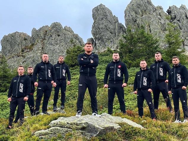 Pregătirile pentru Dynamite Fighting Show Baia Mare au intrat în linie dreaptă Programul complet al meciurilor