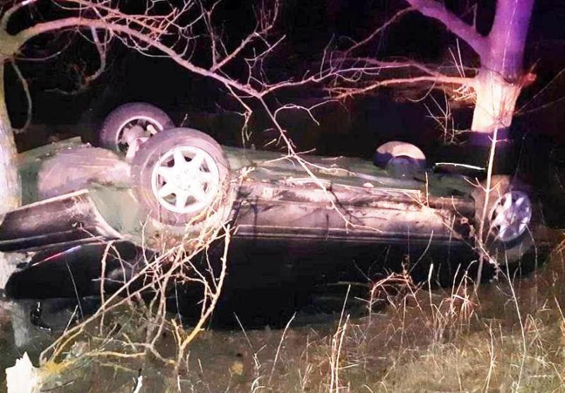Accident cumplit în Borșa Un mort și un rănit grav în zona numită Pleșă
