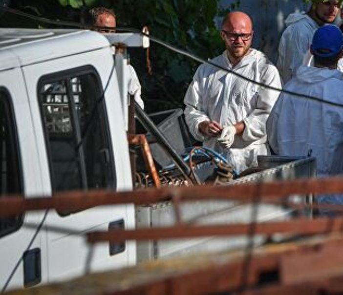 Crimă sau accident Descoperire macabră în Maramureș O femeie a fost găsită decedată