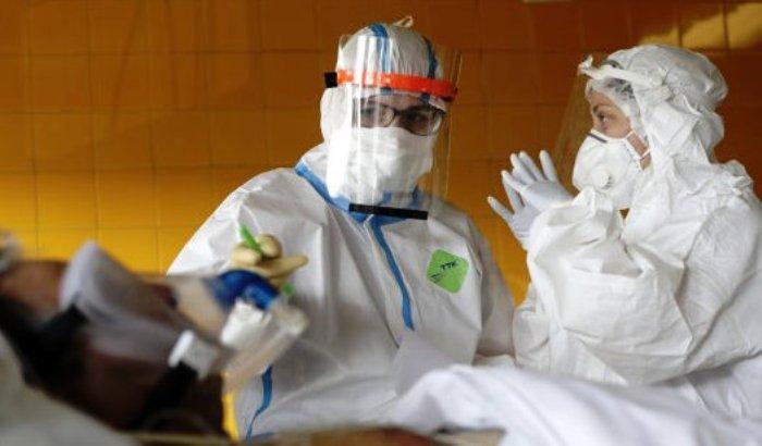 Bilanţ coronavirus 18 septembrie Un nou val de decese și  infectări în Maramureș Vezi câți pacienți sunt la ATI