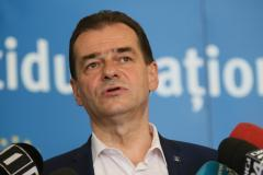 Orban nu doreste modificarea siglei PNL O propunere profund dăunătoare