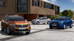 Italienii au inclus Dacia Logan întrun clasament al celor mai urâte maşini