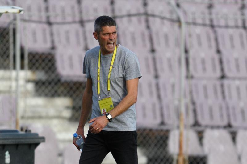 Valentin Suciu un antrenor modest și fairplay după ce Csikszereda sa impus pe final cu Poli Timișoara Un egal era un scor mult mai echitabil