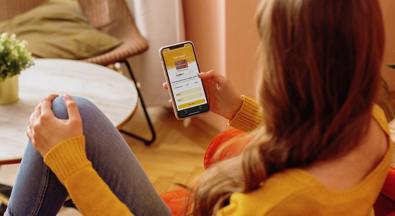 Clienții Banca Transilvania pot aplica online pentru cardul de cumpărături STAR Forte