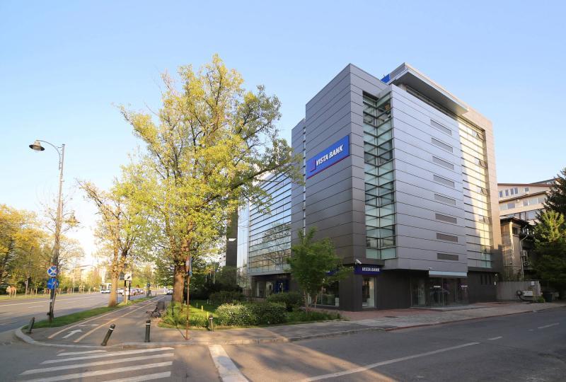 Vista Bank a finalizat achiziția Crit Agricole