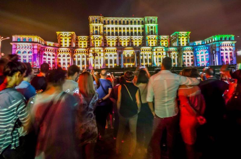 iMapp București va avea loc sâmbătă în Piața Constituției