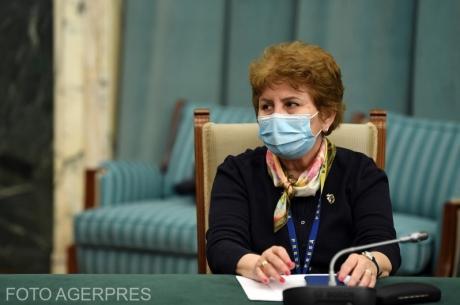 Dr Adriana Pistol Dacă nu contribuie comunitatea la sfârșitul lunii octombrie vom depăși 15 mii de cazuri pe zi