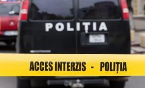 Crimă la o pensiune din Sinaia Femeie lovită în cap de bărbatul care o însoțea în timp ce făceau formalitățile de cazare