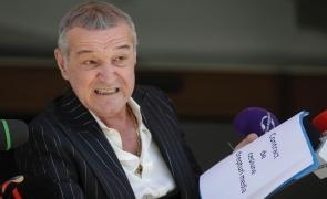 Dezastru pentru Gigi Becali  Falimentul City Insurance lasă FCSB fără milioane de euro