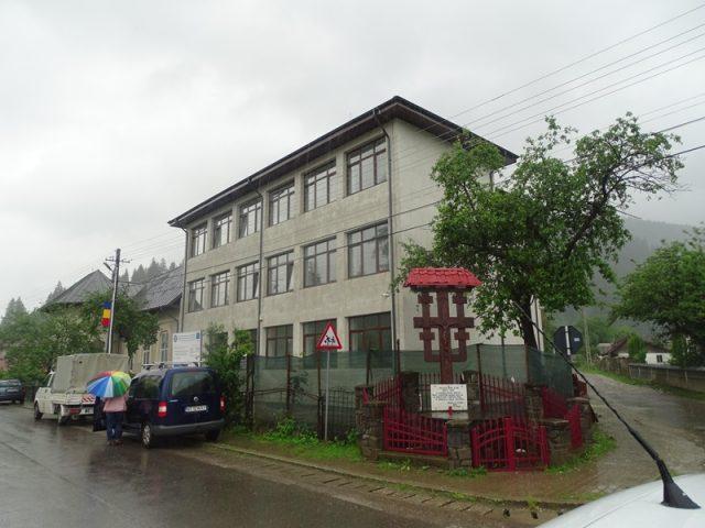 Borca Primar Petrică Ruscanu Avem nevoie de o infrastructură școlară puternică