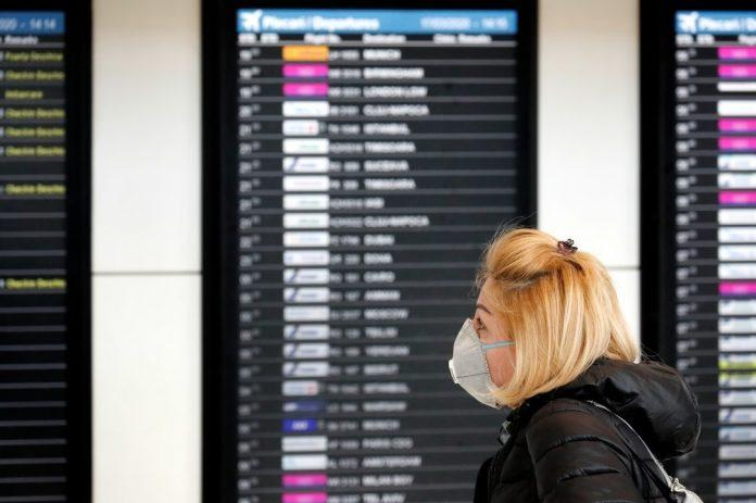 A intrat în vigoare noua listă a ţărilor cu risc epidemiologic 6 noi zone au fost incluse pe lista roşie Bulgaria şi Franţa în zona galbenă