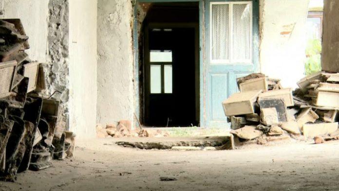 Moștenitoarea unui fost comerciant din Nereju a obținut în instanță despăgubiri pentru un imobil confiscat și demolat în 1960