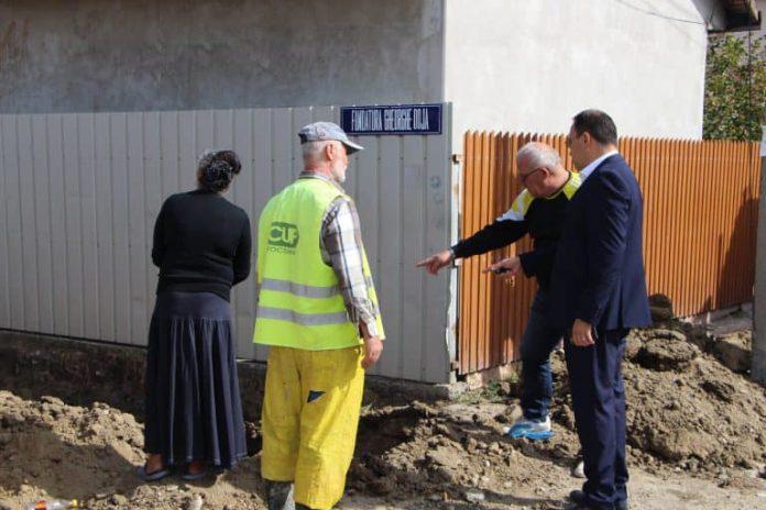 Consilierii PNLUSR Plus nu vor să fie refăcute străzile din Focșani Șantaj la primar pentru continuarea lucrărilor la strada Gheorghe Doja