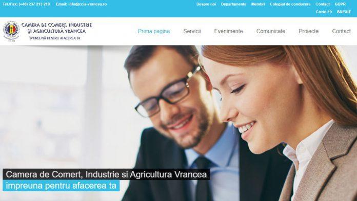 59 de firme înființate prin proiectul CCIA Vrancea Antreprenoriat  Soluție durabilă pentru ocupare