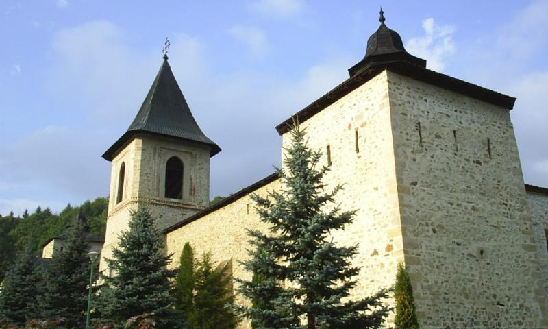 Simpozion naţional la Mănăstirea Secu
