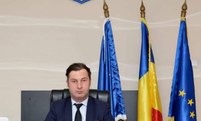 George Lazăr prefectul județului Neamț Nemțenii vor beneficia de sprijin pentru plata facturilor la gaze și energie electrică în această iarnă