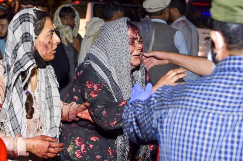 Cine sunt autorii macelului din Kabul ISISK o grupare mai sangeroasa chiar si decat talibanii