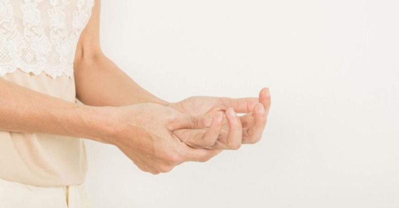 Cea mai dureroasa tendinita la mana