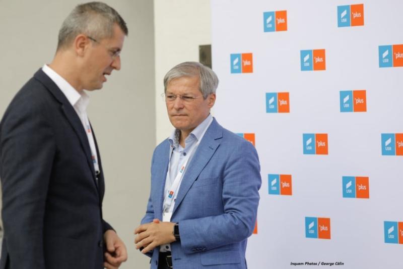 Șoc în Parlament USR PLUS se aliază cu AUR pentru demiterea lui Florin Cîțu